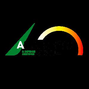 Aerospace & Defense Meetings Sevilla logo