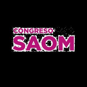 SAOM congreso logo