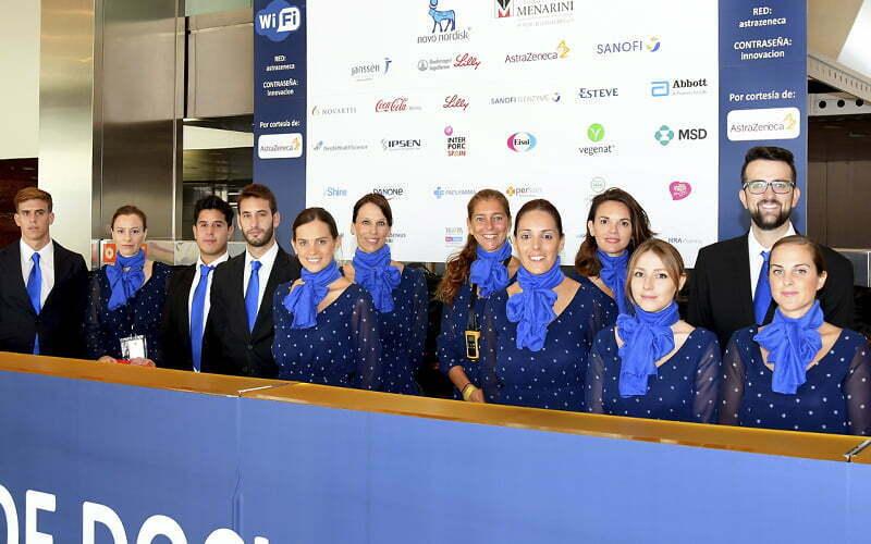 congress seen barcelona